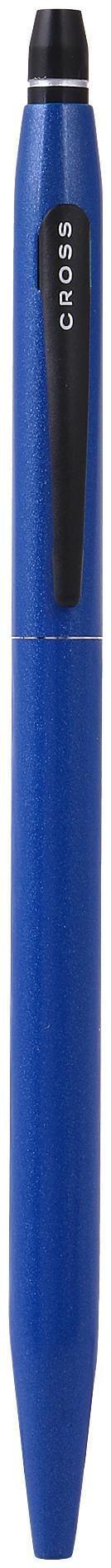 Cross Click Blue Gel Rb Pen