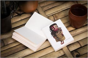 De Kulture African Doll Pocket Diary