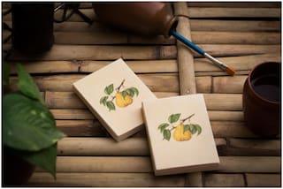 De Kulture Fruit Pocket Diary