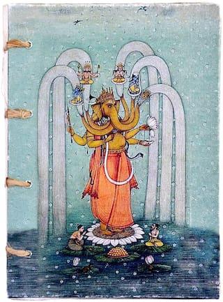 De Kulture Lord Ganesha Journal