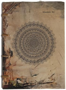 De Kulture Mandala Art Journal