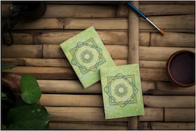De Kulture Rubel Hizel Pocket Diary