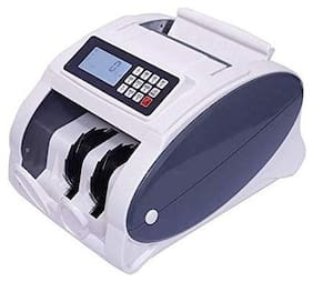 Dehmy Latest Manual Value Counting Machine With Fake Note Detector For Indian Currency