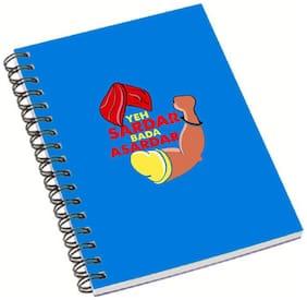 Designer-100 - Notebook