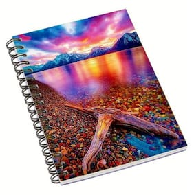 Designer-501 - Notebook
