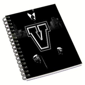 Designer-588 - Notebook