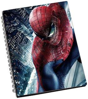 Designer Laminated Notebook -733