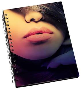 Designer Laminated Notebook -128