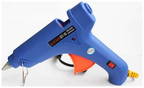 DIVYANSH CRWON 80 WATT GLUE GUN WITH 5 GLUE STICKS