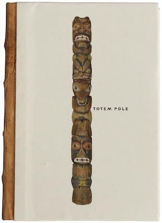 DK De Kulture Totem Pole Planner