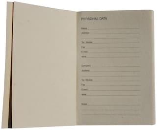 DK De Kulture Greek Elephant Illustration Notebook