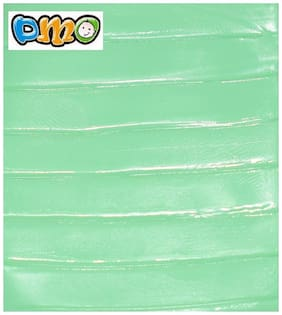DMO Polymer Clay - Light Green 2Pcs