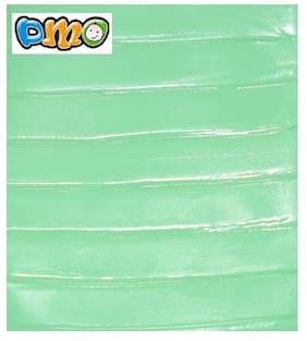 DMO Polymer Clay - Light Green 2Pcs