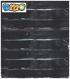 DMO Polymer Clay - Black 2Pcs