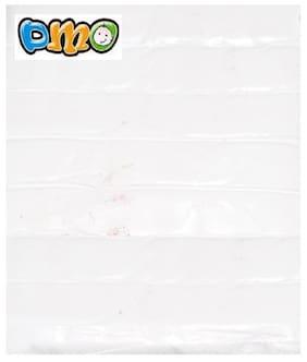 DMO Polymer Clay - White 2Pcs