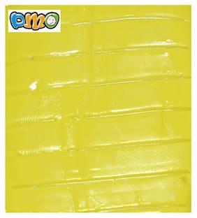 DMO Polymer Clay - Parrot Green 2Pcs