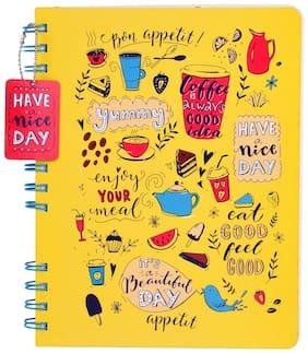 Doodle Indulgences Notebook