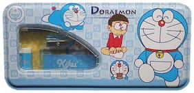 DOREMON KIKU Cartoons/Characters Metal Pencil Box