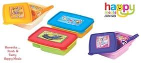 DP Kids Lunch Box ( 1 Lunch Box )