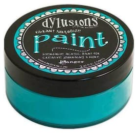 Dylusions by Dyan Reaveley Blendable Acrylic Paint, 2 oz-Your Choice of Color