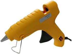 EDDNA GLUN oz 40W Hot Melt Glue Gun with on Off Switch and light indicator