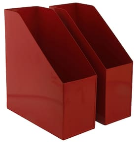 Elan Method File Holder (Set Of 2)