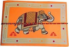 Elephant Paper Diary