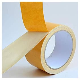ETI Cloth Tape Double Sided Adhesive (3 inch) 75mm