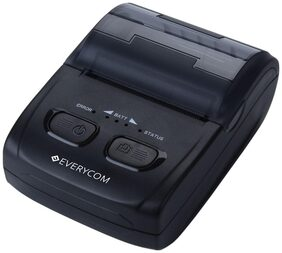 Everycom Everycom Ec-300 Mini Direct Thermal Printer Office Machines