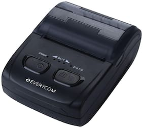 Everycom EC-300 Mini Direct Thermal Printer Portable Receipt Machine 1500 mAh