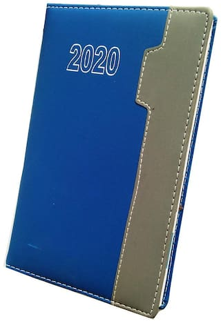 Excel 2020 Executive Style Superior Quality Diary