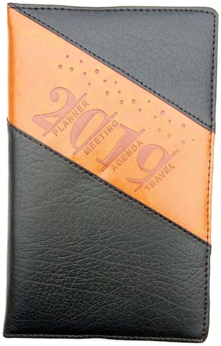 7ca732eac Buy Excel A5 Diary (2019