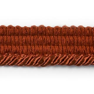 "Expo 24 yards of Conso 1/8"" Twisted Lip Cord Trim"