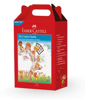 Fabe Castell My Creative Buddy Kit