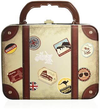 Faber Castell World Traveller Case