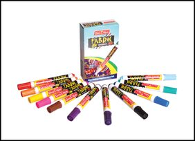 Soni OfficeMate FABRIC MARKER