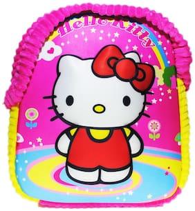 FAVINO 500 g School bag - Pink