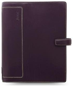 Filofax Holborn A5 Organizer Purple 2020 - 025600