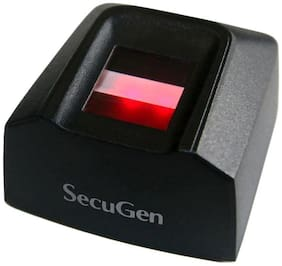 FINGERPRINT SCANNER SECUGEN HAMSTER PRO 20