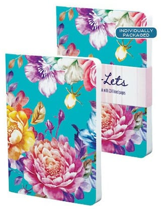 For Arts Sake Carol Wilson Style-Lets Notebooks Note Pads Choose Design STY