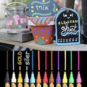 For Chalkboard,Whiteboard,Blackboard,Window,Labels,Bistro,Glass - Chalk Markers