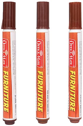 Soni OfficeMate FURNITURE TOUCH-UP MARKERS