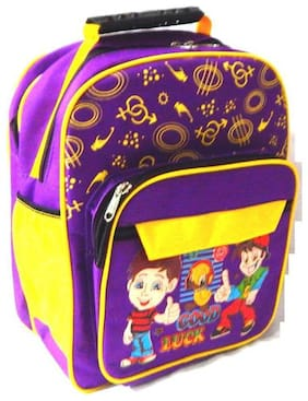 Peponi 40 L Backpack & School bag - Assorted