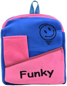 HAMSTON 30 l School bag - Pink