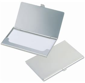 Steel Card Holder (Pack Of 2)