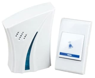 Wireless Multi Music Door Bell Alarm For Offices (Assorted Design)
