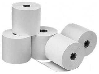 Hello Perfect Thermal Paper Rolls 78mm x 65 mm (Pack of 15)
