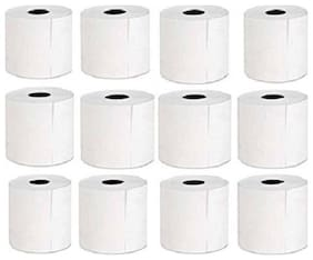 Hello Perfect thermal Paper Roll 79 mmx 50 m (pack of 12)