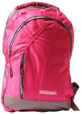 WONDER STAR 30 L School bag & Backpack - Pink
