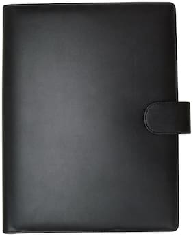 Imagine Products A4 ECO Conference Folder (Black)